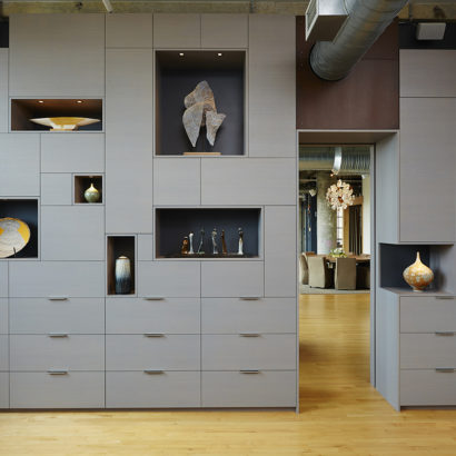 Cabinetry 7